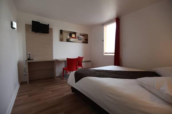 Hotel Geneva Residence #3