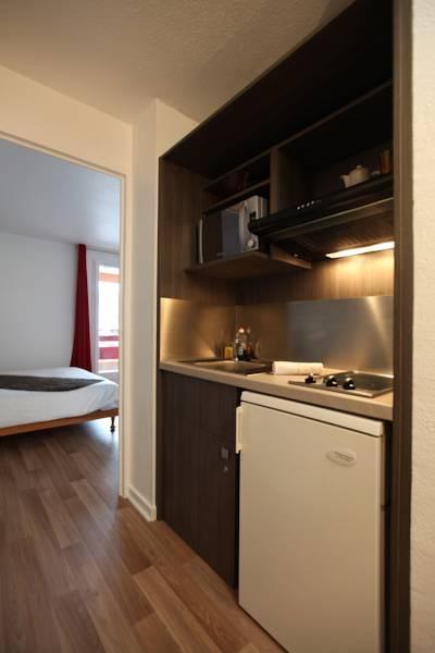Hotel Geneva Residence #7