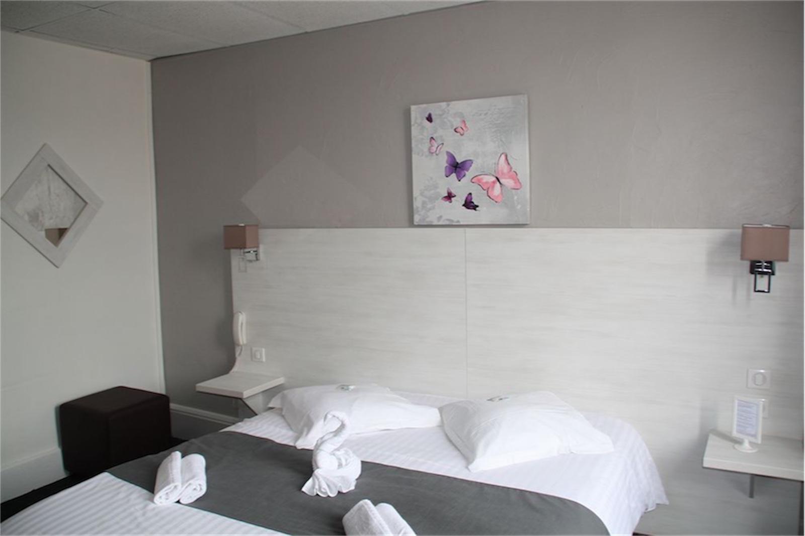 Hôtel de Biarritz #1