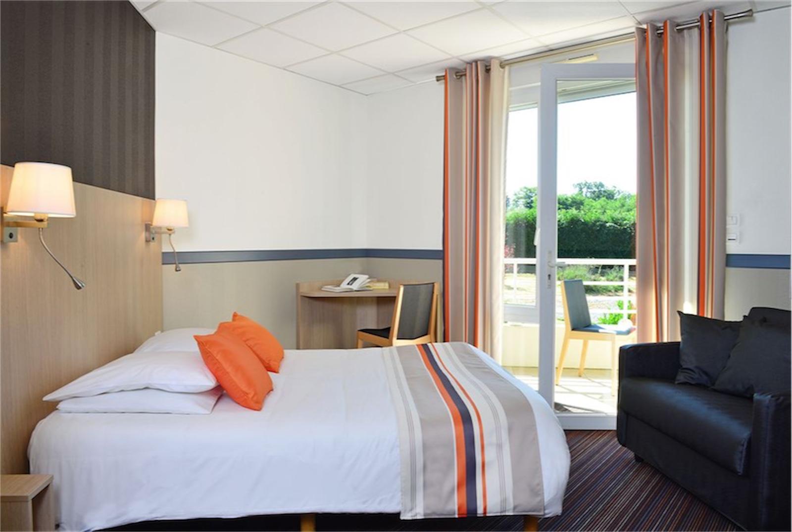 Hotel le Clos de L Orgerie #0