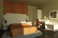 Hotelová kolekcia New Baroque 1