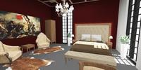 Hotelová kolekcia Rustik 3